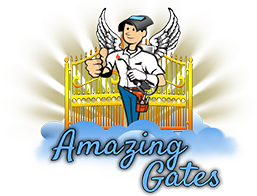 Amazing Gates and Railings Logo
